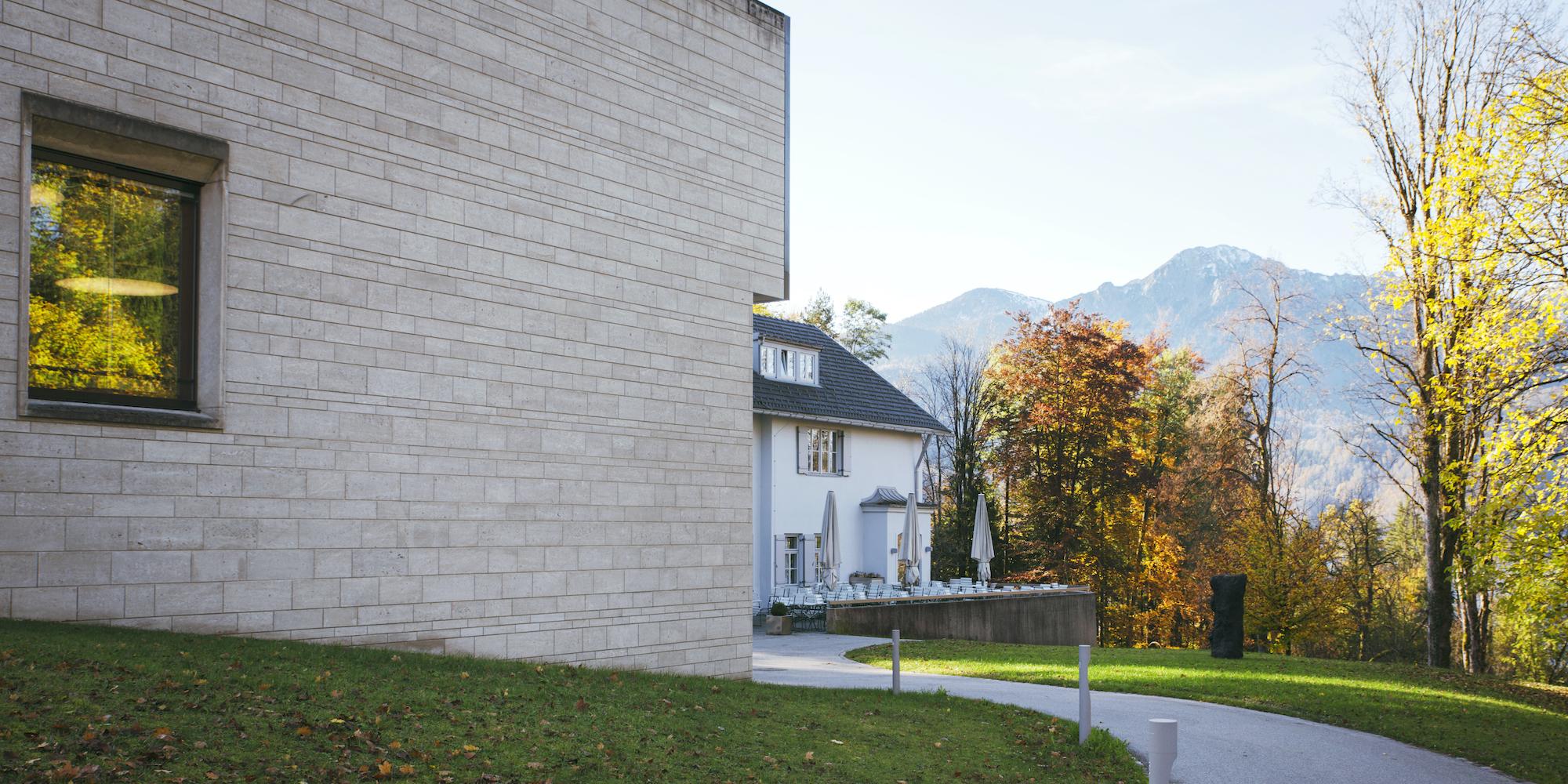© Franz Marc Museum, Foto: Verena Kathrein